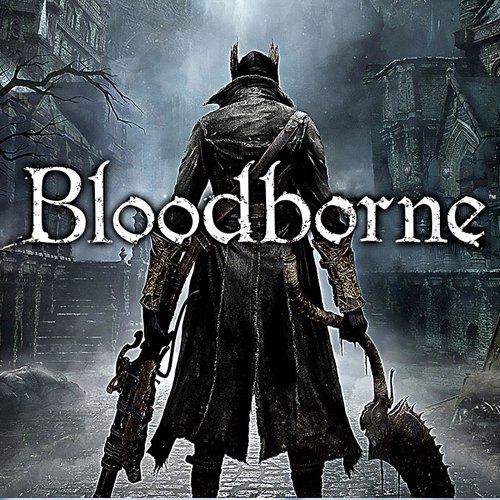 Buy Bloodborne PS4 Game Code Compare Prices