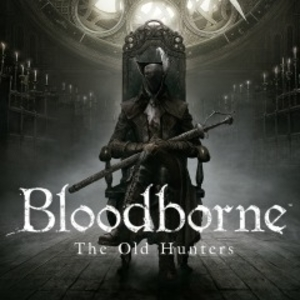 Buy Bloodborne The Old Hunters PS4 Compare Prices