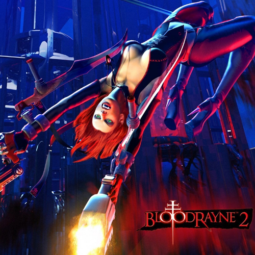 Buy BloodRayne 2 CD Key Compare Prices