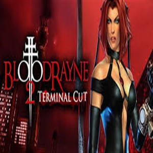 Buy BloodRayne 2 Terminal Cut CD Key Compare Prices