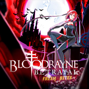 BloodRayne Betrayal Fresh Bite