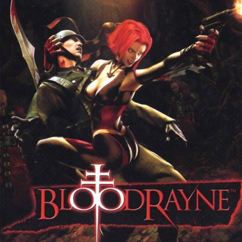 Buy BloodRayne CD Key Compare Prices