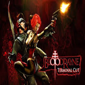 Buy BloodRayne Terminal Cut CD Key Compare Prices