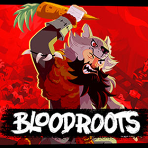 Buy Bloodroots Nintendo Switch Compare Prices