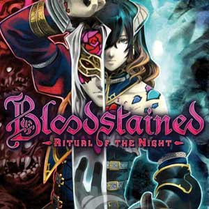 Buy Bloodstained Ps4 Game Code Compare Prices