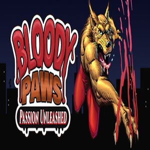 Bloody Paws Passion Unleashed