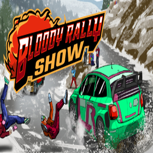Buy Bloody Rally Show CD Key Compare Prices