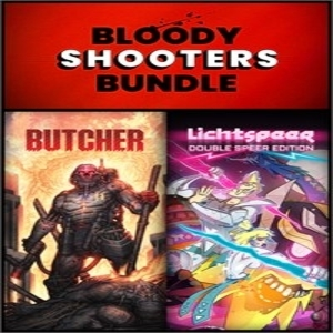 Buy Bloody Shooters Bundle Xbox One Compare Prices