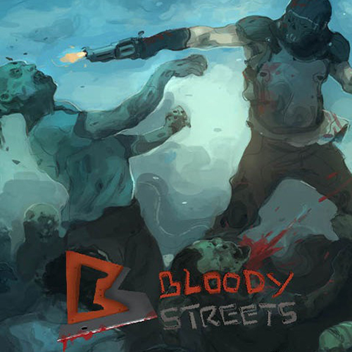 Buy Bloody Streets CD Key Compare Prices