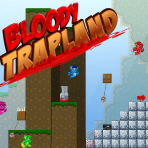 Buy Bloody Trapland CD Key Compare Prices