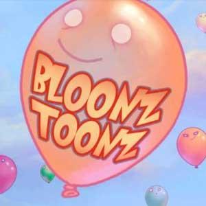 Bloonz Toonz