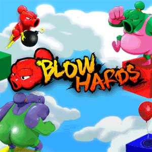 Buy Blowhards CD Key Compare Prices