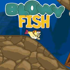 Buy Blowy Fish CD Key Compare Prices