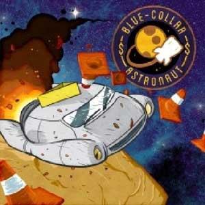 Blue-Collar Astronaut