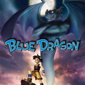 Buy Blue Dragon Xbox 360 Code Compare Prices