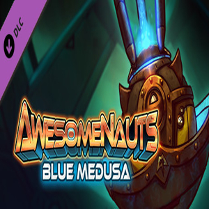 Buy Blue Medusa Awesomenauts Droppod CD Key Compare Prices