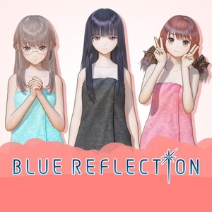 Buy BLUE REFLECTION Bath Towels Set D CD Key Compare Prices