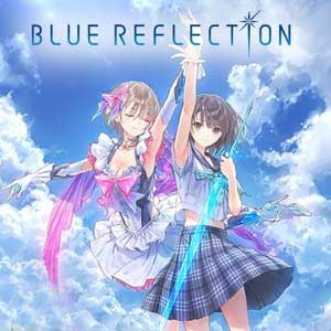 Buy Blue Reflection PS4 Game Code Compare Prices