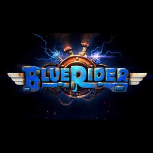 Buy Blue Rider PS4 Game Code Compare Prices