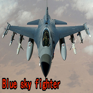 Buy Blue sky fighter CD Key Compare Prices