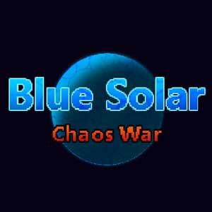 Blue Solar Chaos War
