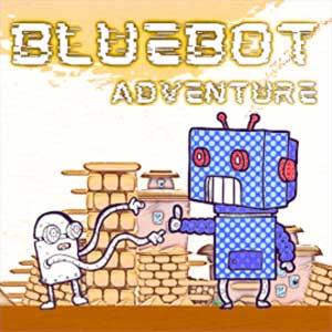 Bluebot Adventure