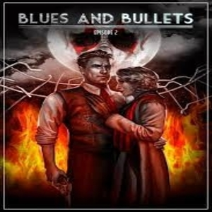 Blues and Bullets Episode 2