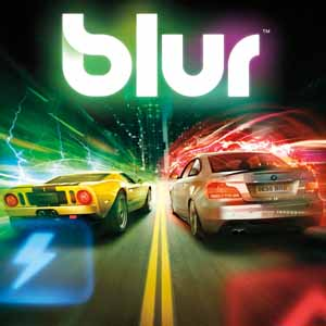 Buy Blur PS3 Game Code Compare Prices
