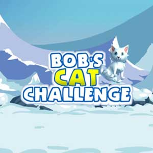 Buy Bobs Cat Challenge CD Key Compare Prices