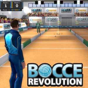Buy Bocce Revolution CD Key Compare Prices
