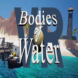 Bodies of Water VR