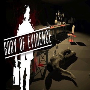 Buy Body of Evidence Nintendo Switch Compare Prices