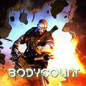 Buy Bodycount PS3 Game Code Compare Prices