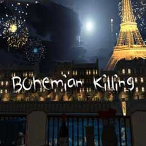 Buy Bohemian Killing CD Key Compare Prices