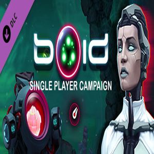 Boid Single Player Campaign