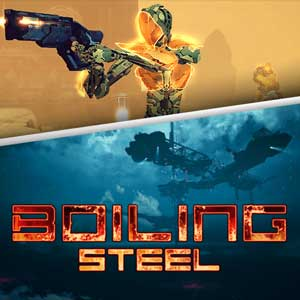 Buy Boiling Steel CD Key Compare Prices