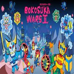BOKOSUKA WARS 2