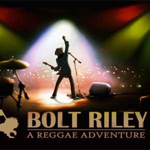 Bolt Riley A Reggae Adventure