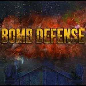 Buy Bomb Defense CD Key Compare Prices