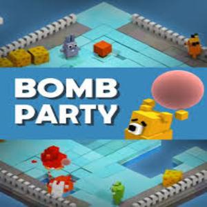 Bomb Party
