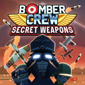 Buy Bomber Crew Secret Weapons Nintendo Switch Compare Prices