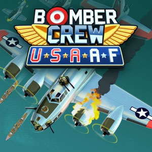 Buy Bomber Crew USAAF Nintendo Switch Compare Prices