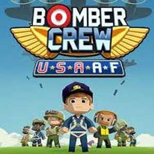 Buy Bomber Crew USAAF CD Key Compare Prices