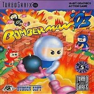 Bomberman 93