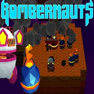 Buy Bombernauts CD Key Compare Prices