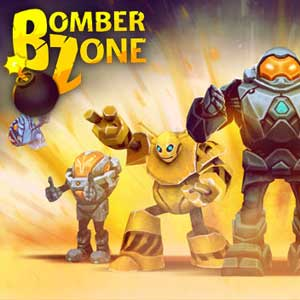 Buy BomberZone CD Key Compare Prices