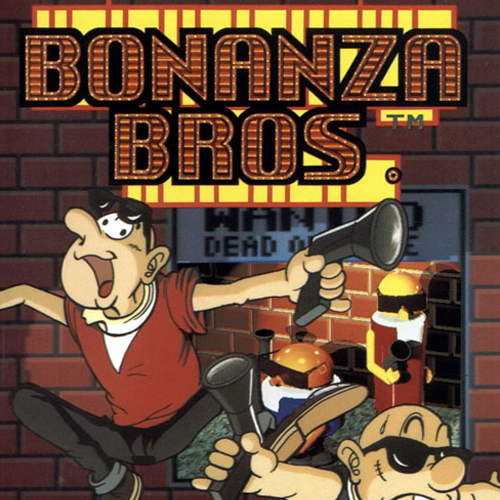 Buy Bonanza Bros CD Key Compare Prices