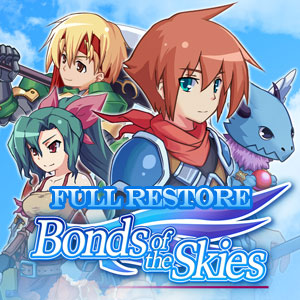 Buy Bonds of the Skies Full Restore Nintendo Switch Compare Prices