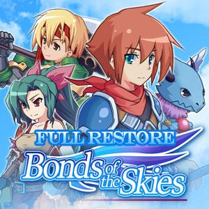 Bonds of the Skies Full Restore