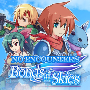Buy Bonds of the Skies No Encounters Nintendo Switch Compare Prices